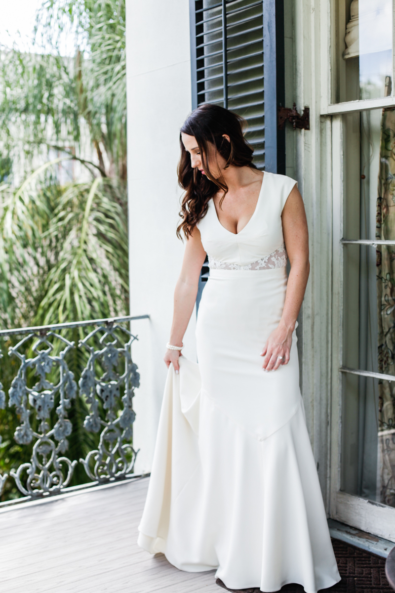 New Orleans Bridals