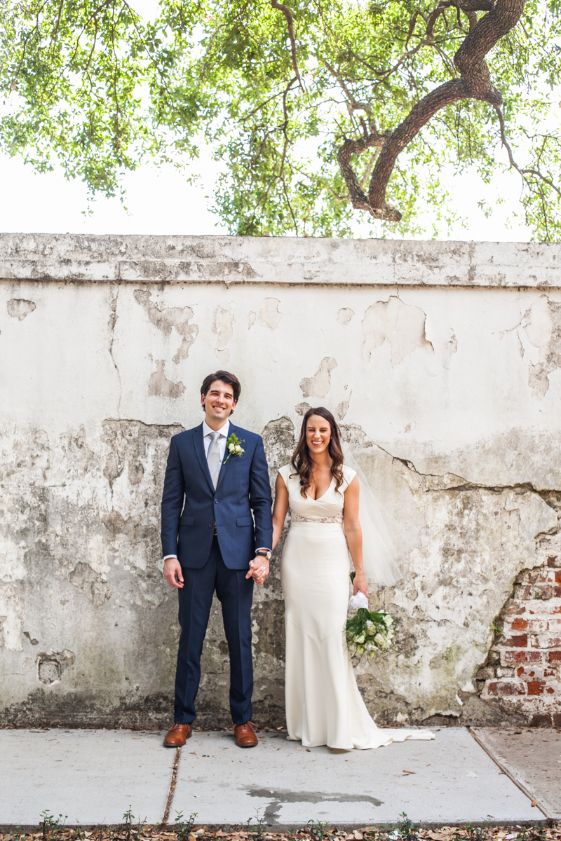 new orleans uptown wedding