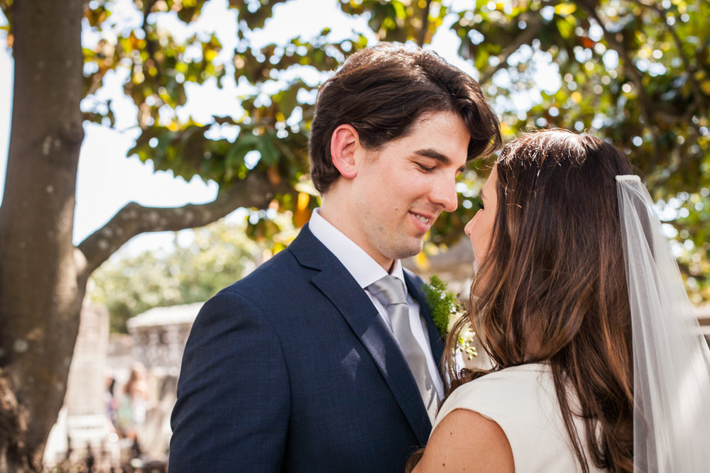 new orleans garden district wedding