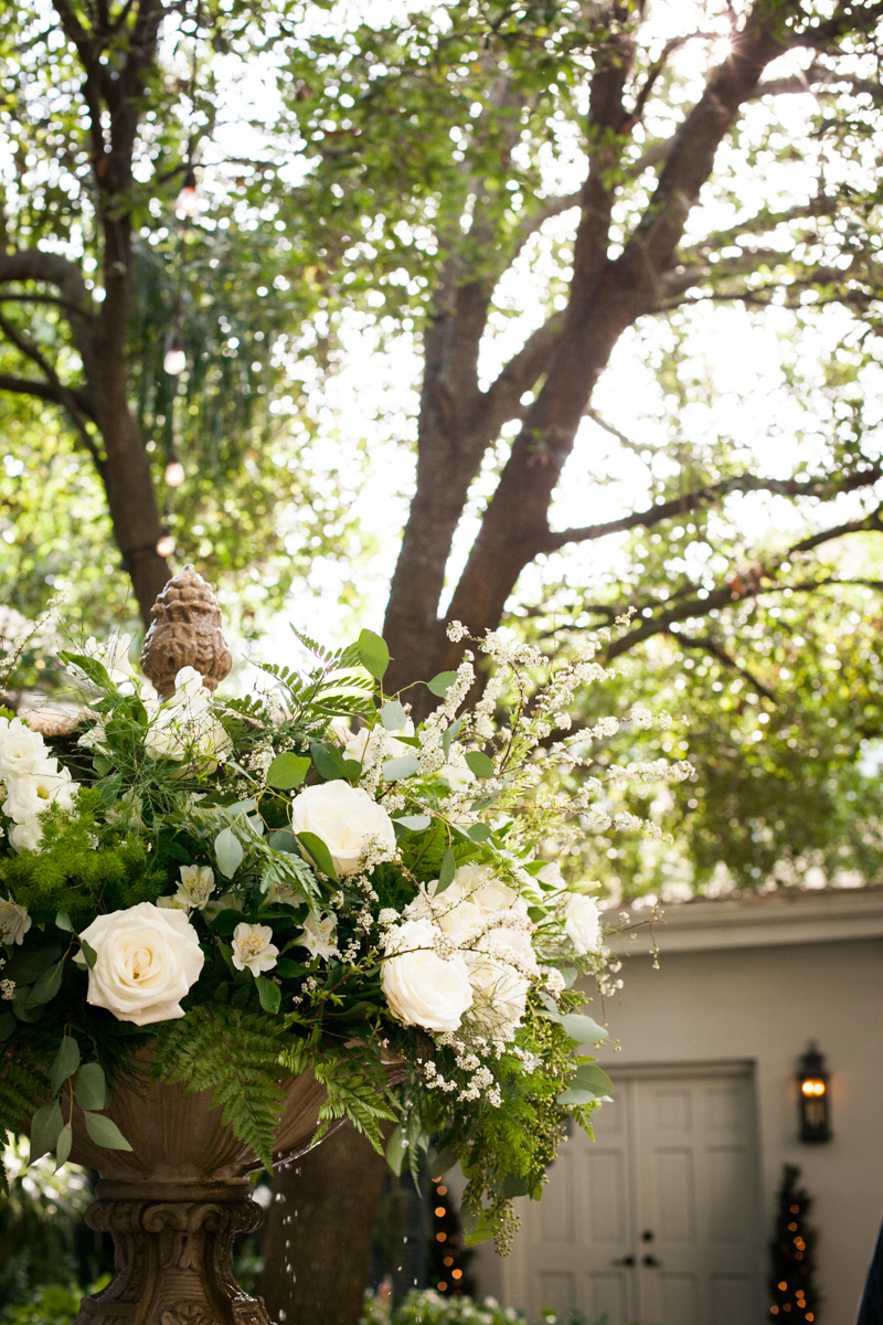 Terrell House New Orleans Weddings