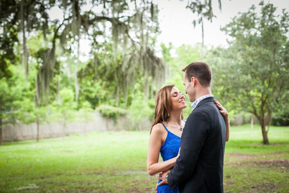 Audubon Park weddings
