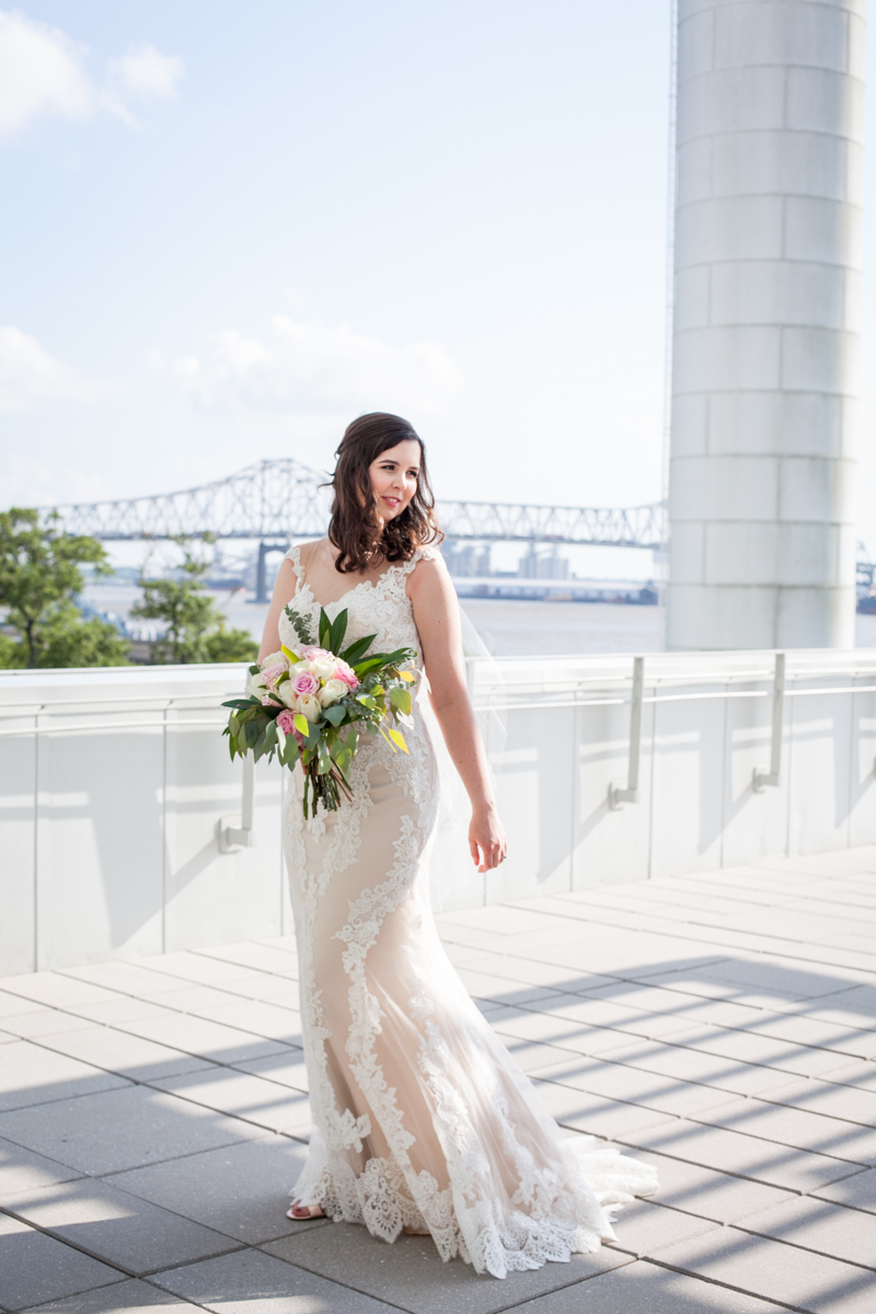 Baton Rouge Wedding Bridals