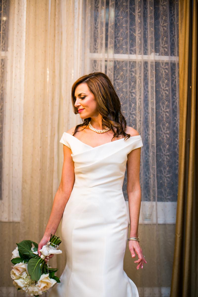 bridal suite waldorf Astoria Roosevelt