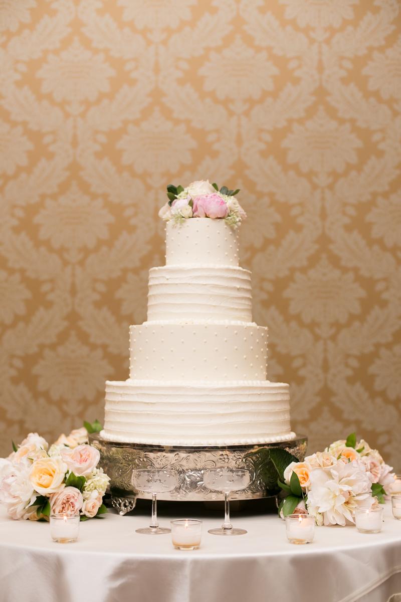 Bakeries in New Orleans Weddings