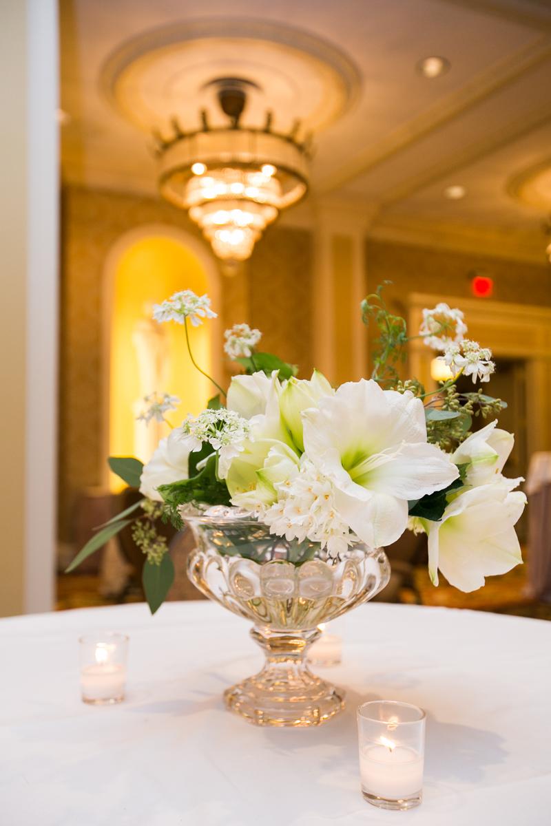 Meade florist New Orleans