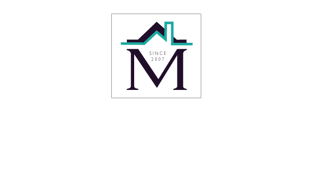 Rob Mills Real Estate