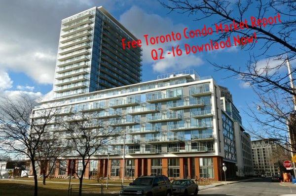 Click Image To Get your Free Toronto Condo Market report Q2-2016