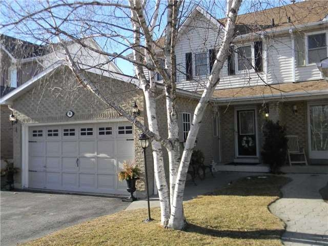 16 Humphrey Dr - Ajax - SOLD