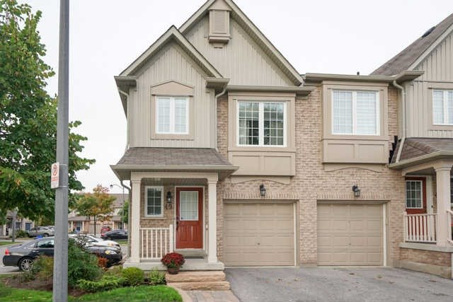 1100 Begley, Pickering - SOLD