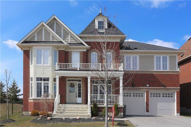 32 Denbury Crt, Brooklin, Whitby - SOLD