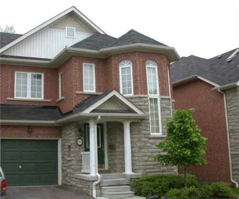 57 Torr Lane, Ajax - SOLD