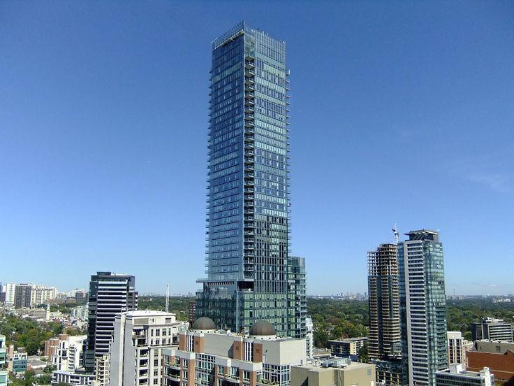 50 Yorkville Ave, Toronto
