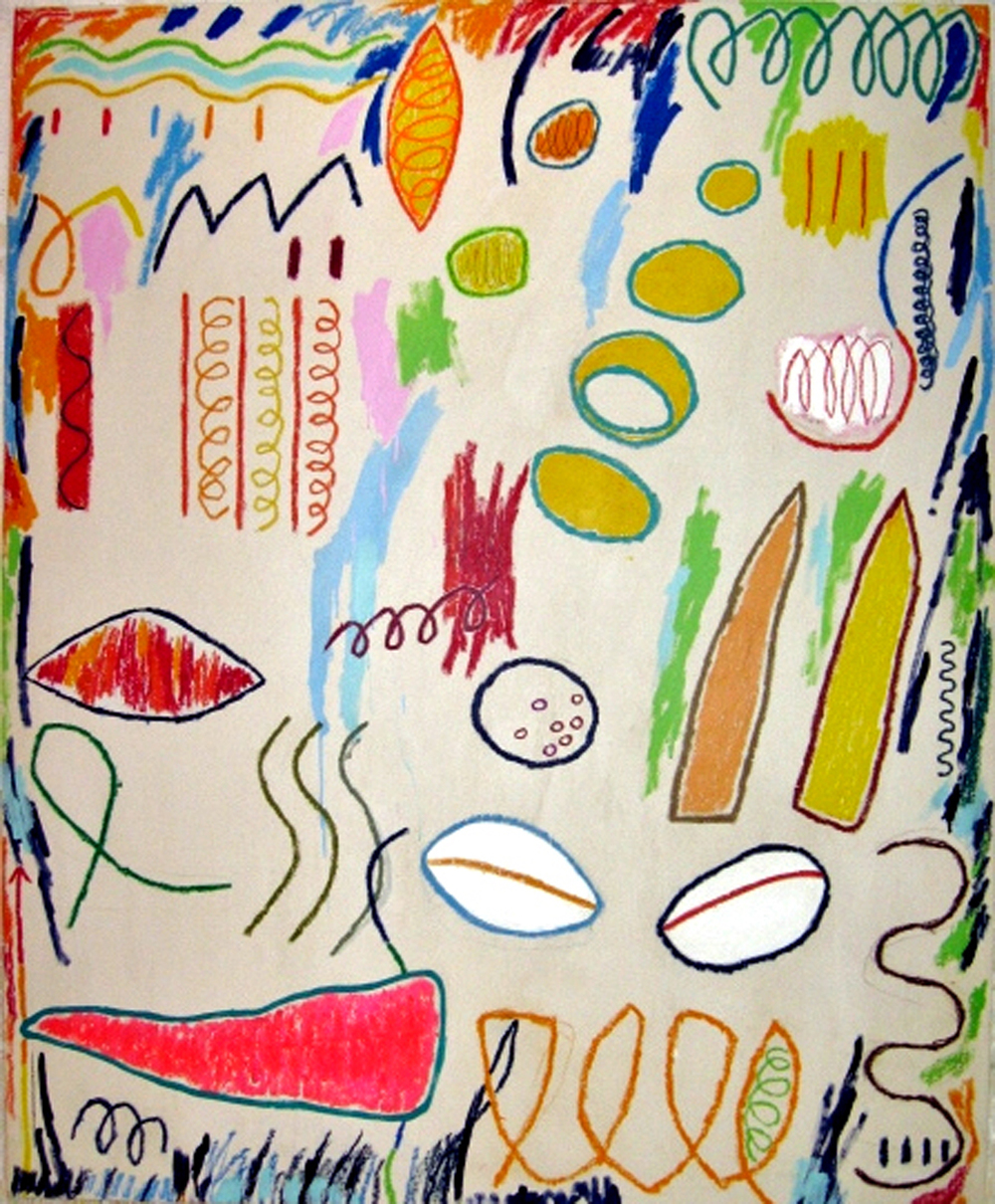 Lewis 66x54 mixed on canvas 2012 The Night We Met on Spring Street copy.jpg