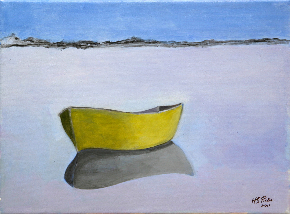 Picker_Boat_9x12_acr on canvas_2011_Collection of Patsy Whitman copy.jpg