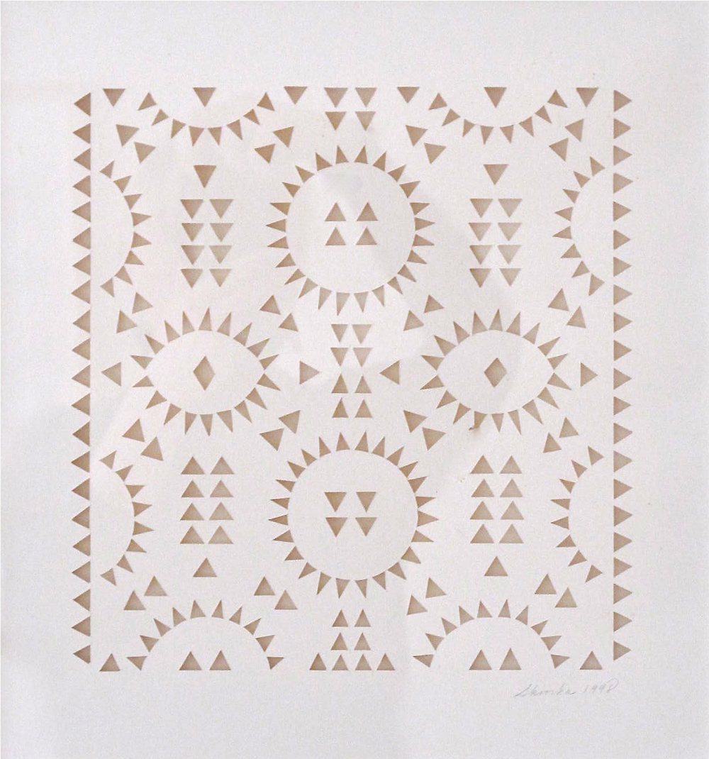 Susan Skoorka, Triangles 1