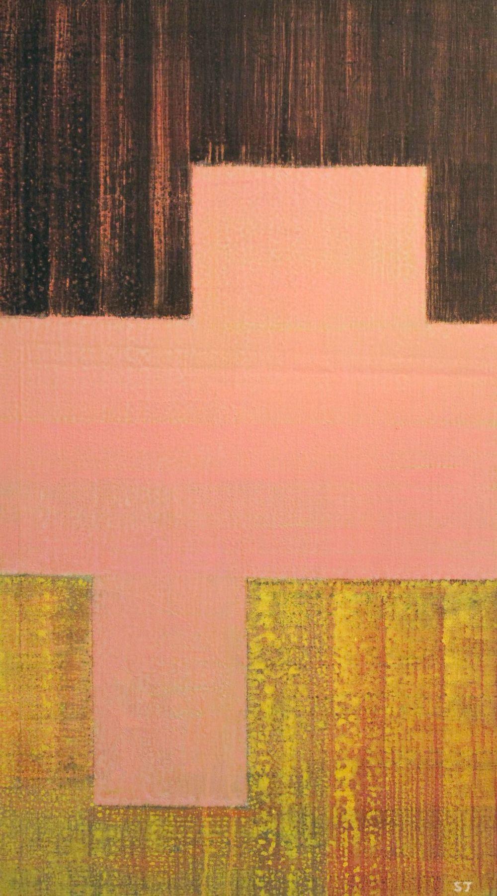 Suejin Jo, Enter Pink, 36 x 20.jpg
