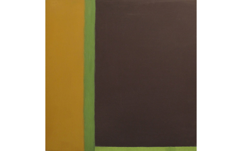 Mellon, Aubergine, 2009, 20 x 20, oil on canvas, $1,200.jpg