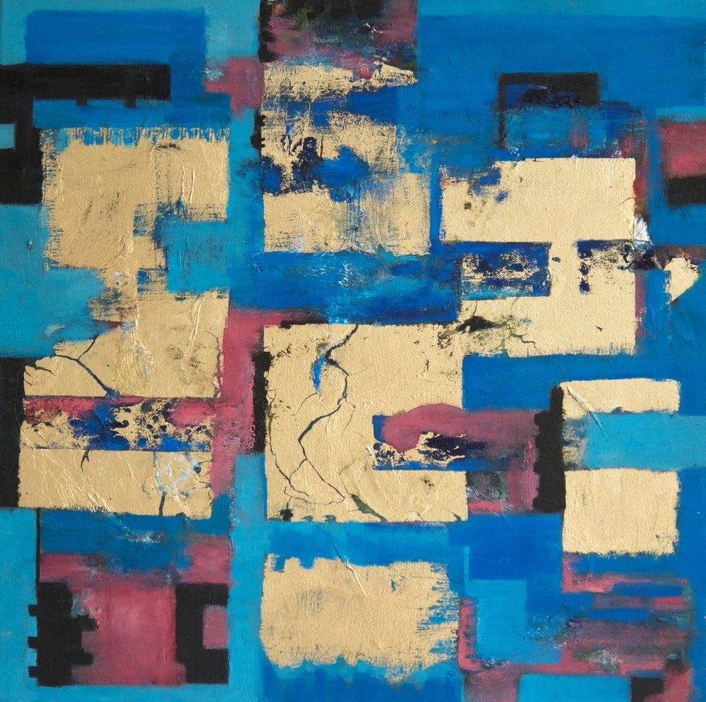Carol Massa — Carter Burden Gallery