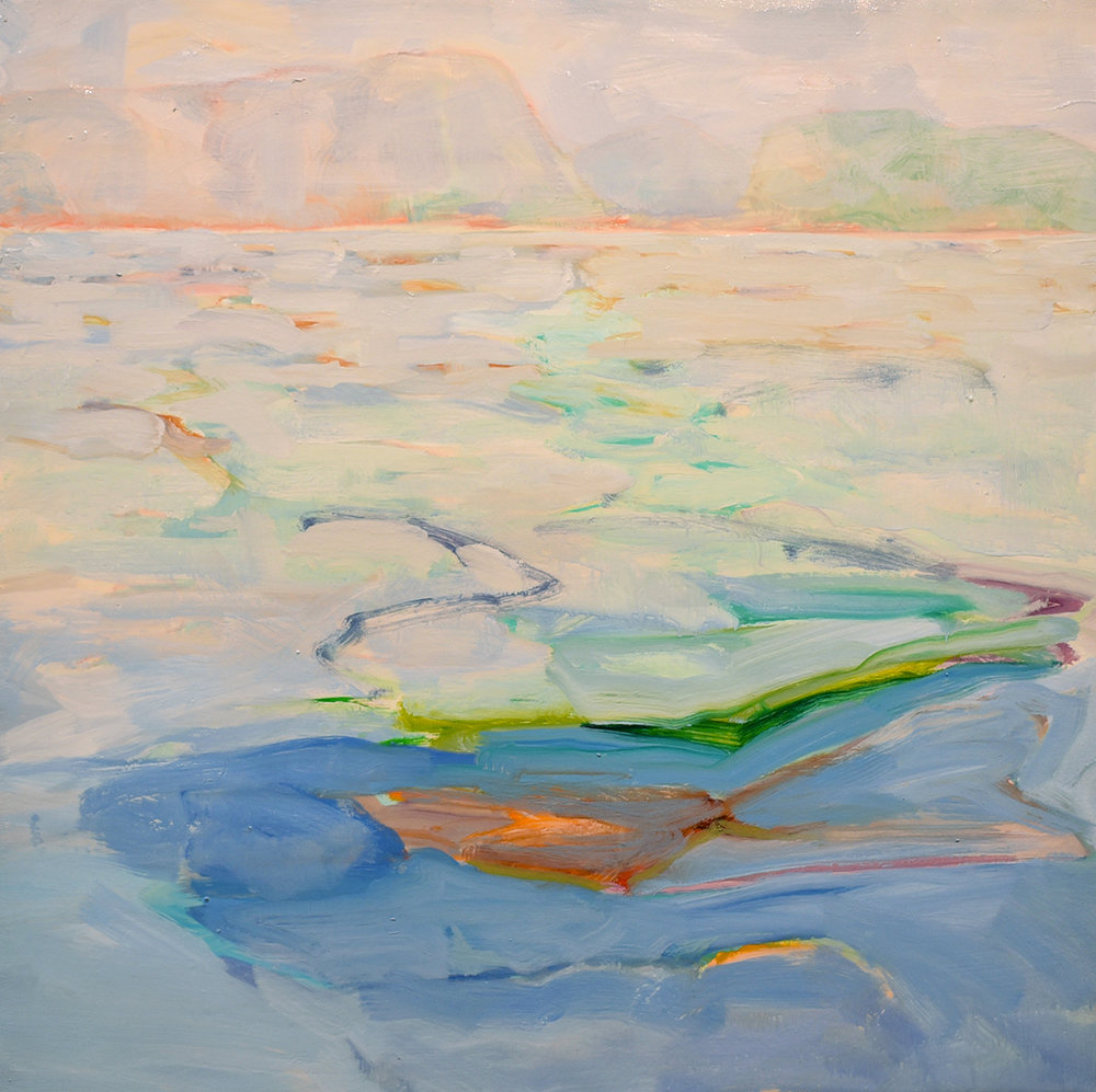 MountainLake36,oilcanvas,24x24,MelSmothers2017A, low res.jpg
