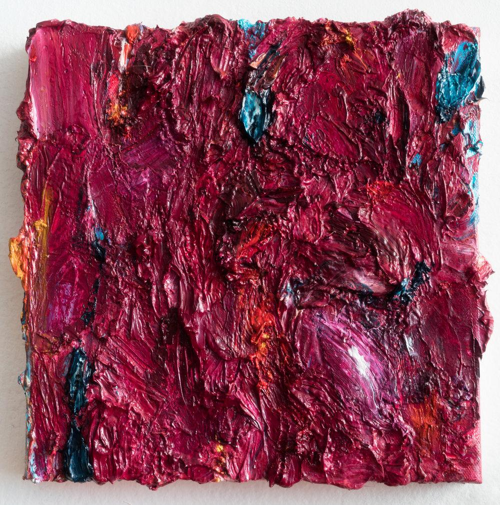 1,Barbara Laube Blazing Grace.jpg 11x11%22oil on canvas.jpg