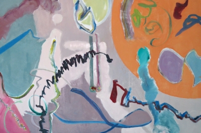 April 11 to May 16, 2013 - Barbara Coleman: Letting the Light In