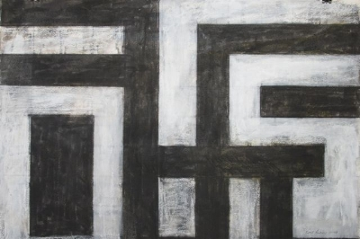 September 13 to October 4, 2012 - Robert Ludwig: Recent Drawings and Paintings