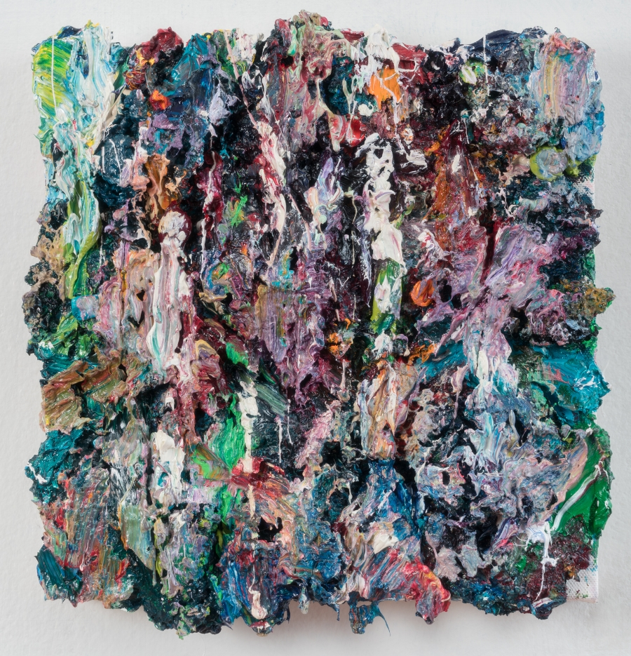 4.Barbara Laube Energy and Consciousness, for Kristina.jpg 11x11%22oil on canvas.jpg