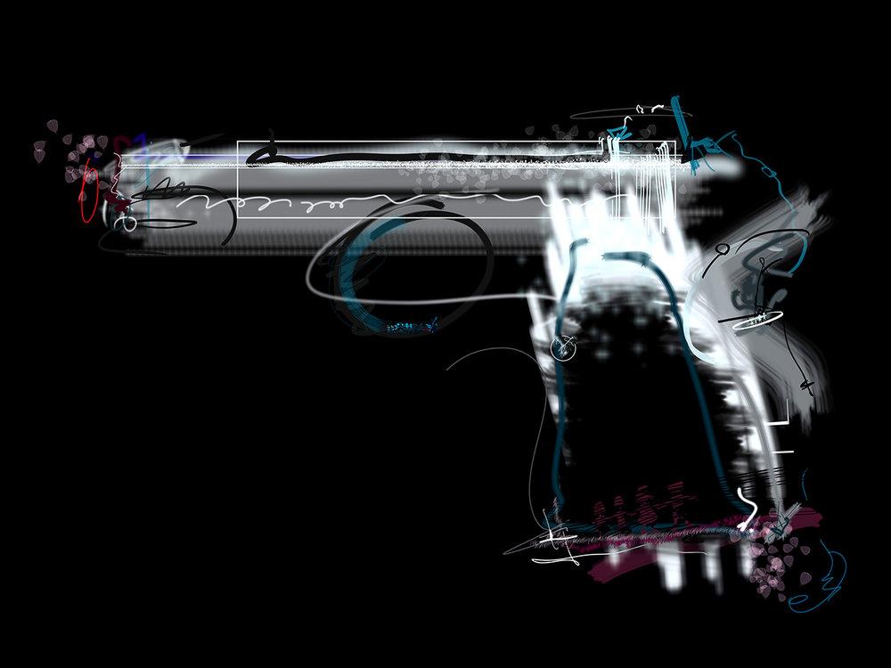 * DImon_AIR SPORT GUN_30inx40in_$1750.jpg