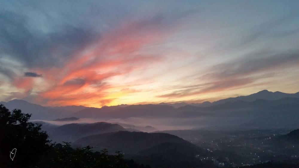 金龍山 JinLong Mountain
