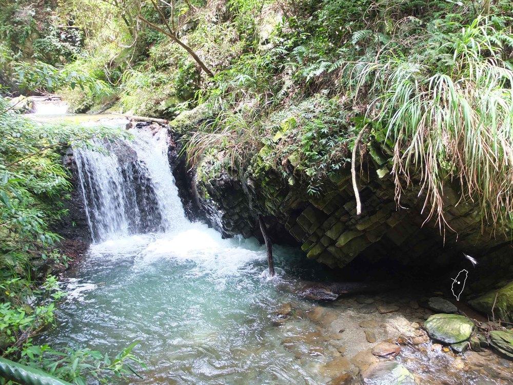 觀音瀑布 Guanyin Waterfall