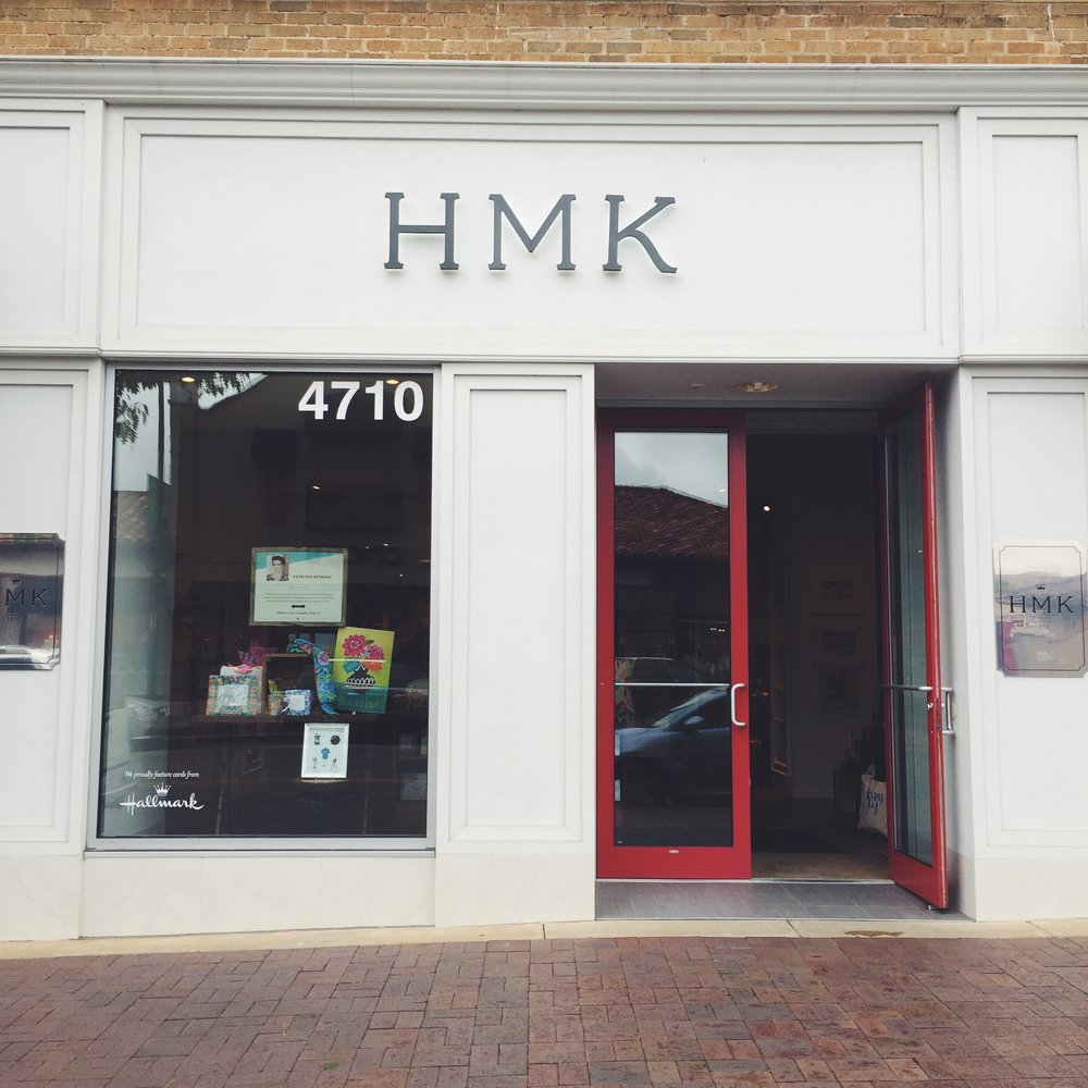 HMK, Kansas City, Mo