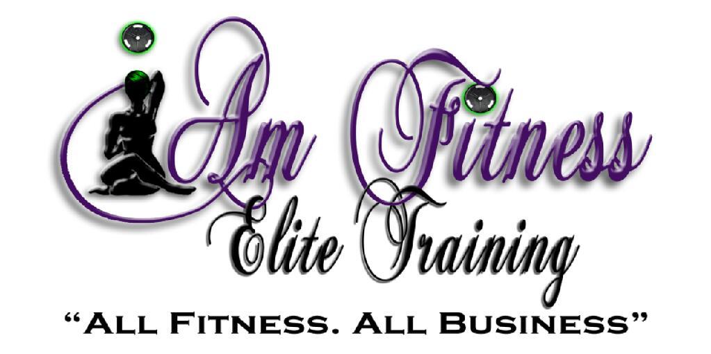 I Am Fitness 24-7