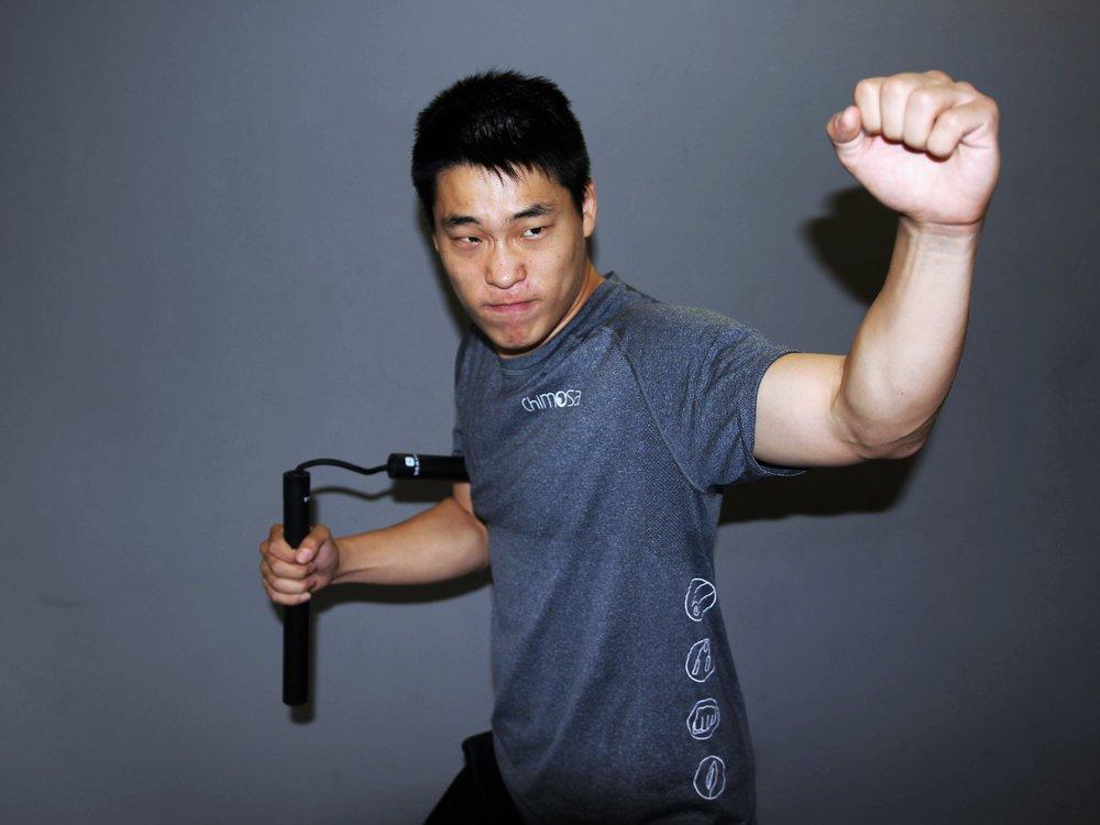 Kai Fung