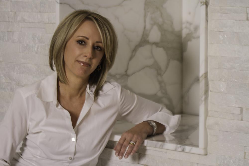 Sabrina Vodnik, Founder of Refined Haystack.