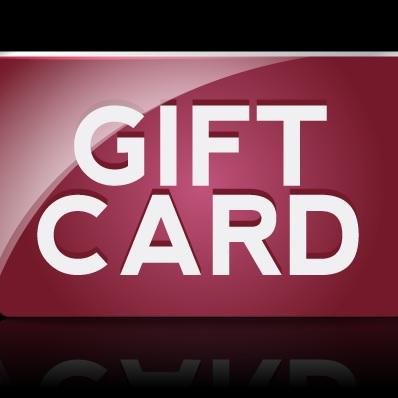 ZDDP Maxx Gift Card