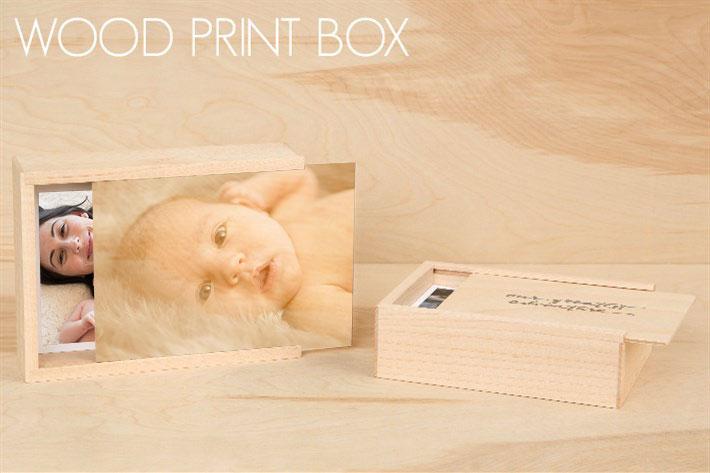 WoodPrintBox