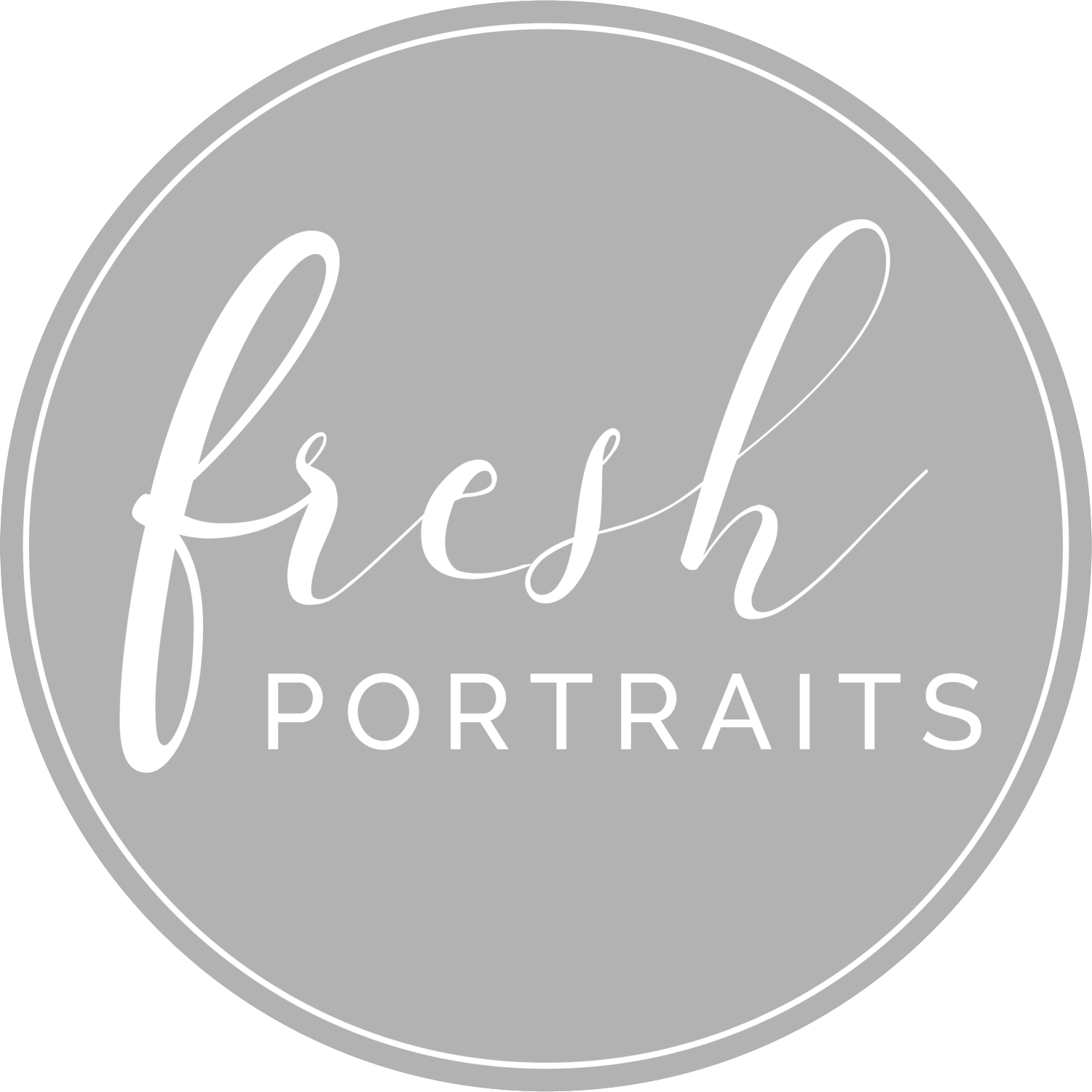Fresh Portraits by Tracey Pettis