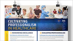 MEDICAL PROFESSIONALISM POSTER DESIGN   Read More