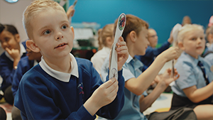 VIDEO EDITS & MOTION GRAPHICS FOR THE GLASGOW SCIENCE CENTRE   Read More