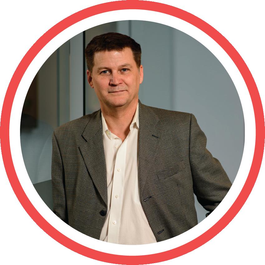 CEO: Michael Hodson