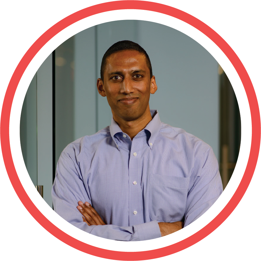 CEO: Naveen Sridhar