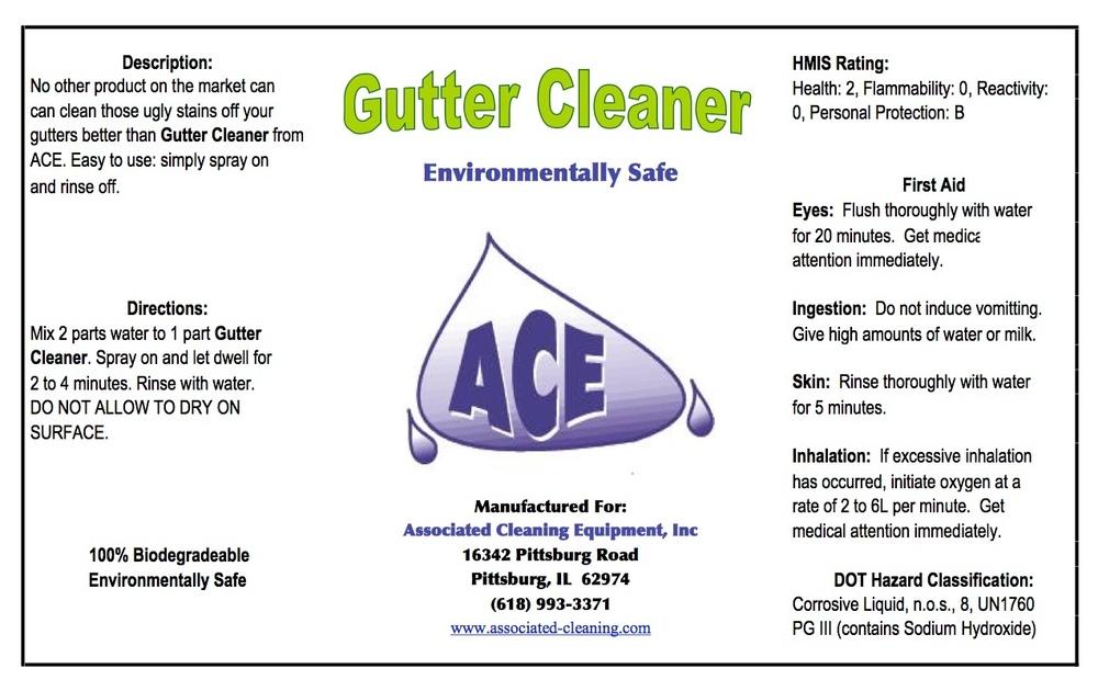 GutterCleaner