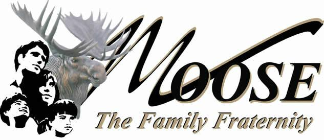 Crest & Seal poker chips - Non Nevada - Moose Club, AK