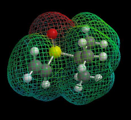 tert-butyl vinyl sulfoxide