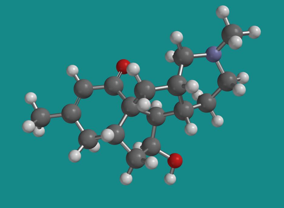 Magellanine