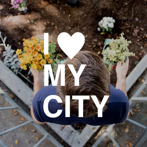 "I LOVE MY CITY   We believe we are called to share the love of Jesus locally, nationally, and globally. Our local effort, ""I LOVE MY CITY"" is held every 1st Saturday of the month and focuses on improving our community!"