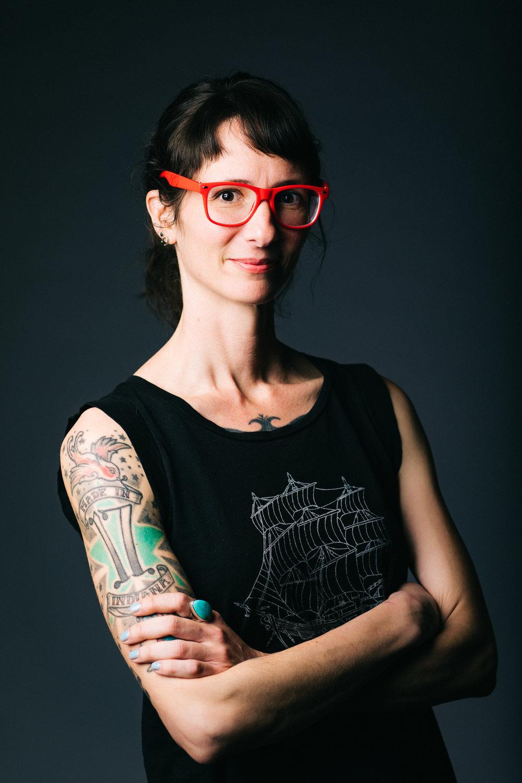 Melissa Stephenson