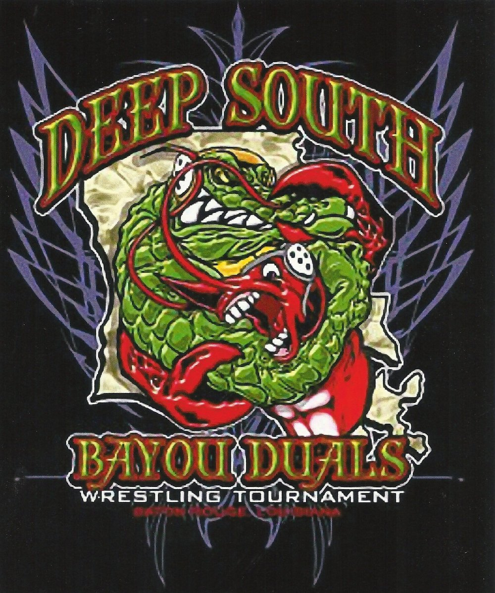 Deep South Bayou Duals