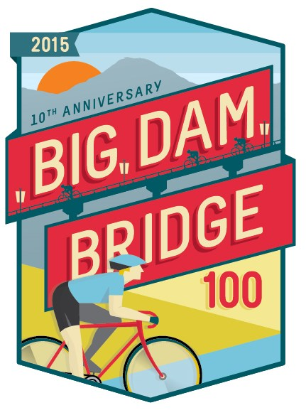 Big Dam Bridge Marathon