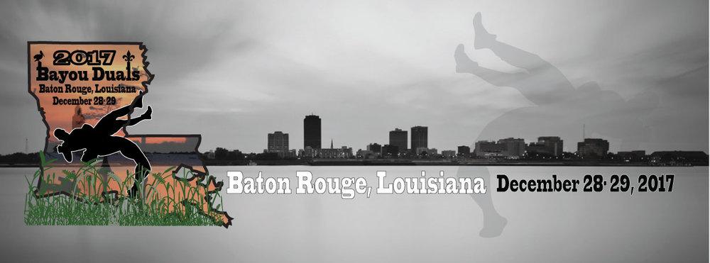 deep south bayou duals